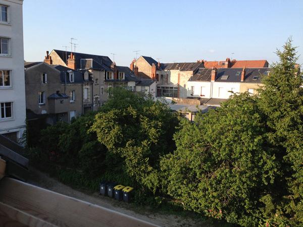 1 abus immobilier - Cacher vis a vis immeuble ...
